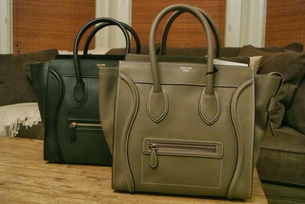 c5b92583a7 Lavalier Dubai  Reader Submitted Review  Celine Luggage Replica