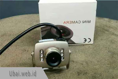 Mini Spy CCTV