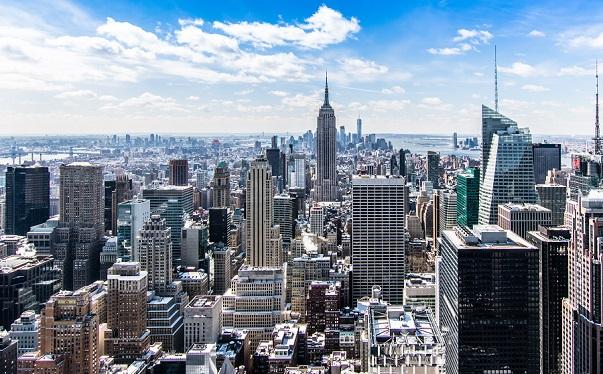 Tio saker jag saknar när jag lämnat New York