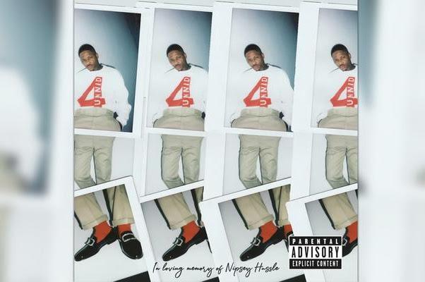 Album Stream: YG - 4REAL 4REAL