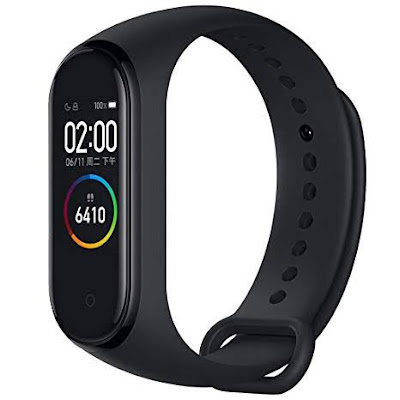 xiaomi mi band 4, mi band 4, mi band 4 price, mi band 4 price in india, mi ban 4 release date in india, mi band 4 amazon