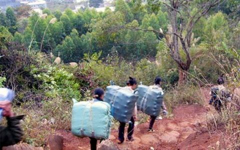 Việt Nam đang để sót một lượng lớn đối tượng nguy cơ lây nhiễm cao trong cộng đồng