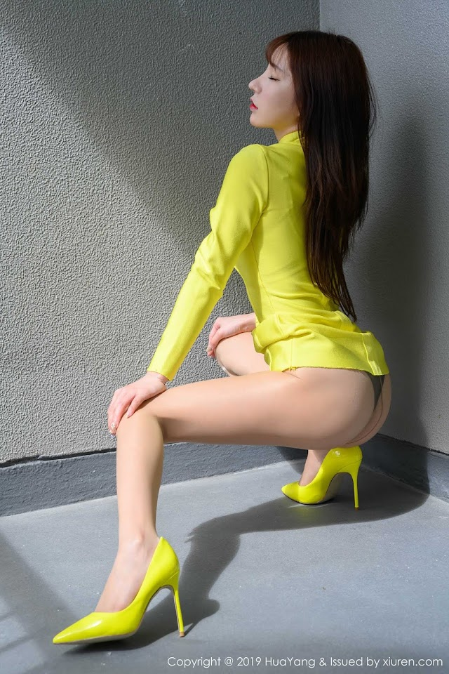 [HuaYang] Vol.145 Sandy - Asigirl.com - Download free high quality sexy stunning asian pictures