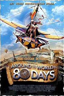 La Vuelta Al Mundo En 80 Dias (2004) [Latino-Ingles] [Hazroah]