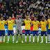 Horário do jogo Brasil x Chile - Eliminatórias - Hoje Terça-feira 10 de outubro - 10/10/2017