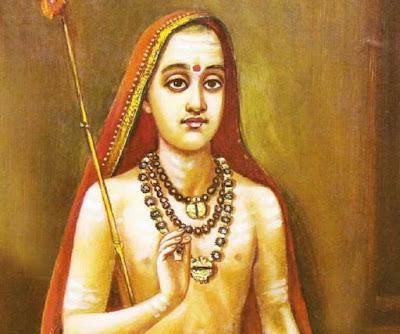 Sri Adi Sankaracharya