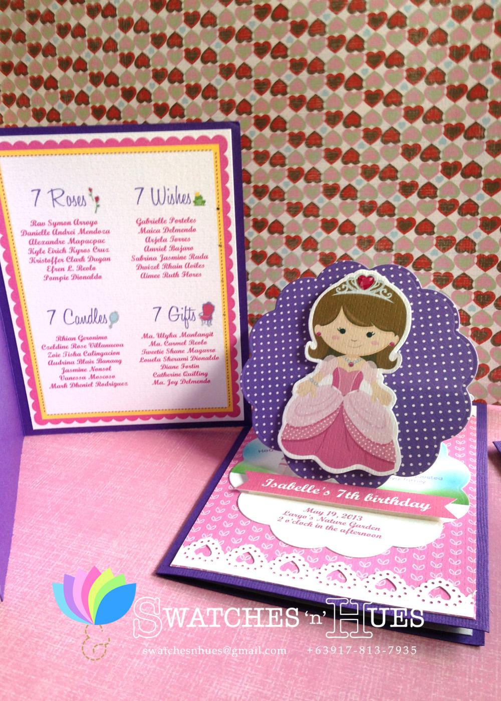 swatches  u0026 hues   handmade with tlc  princess themed easel