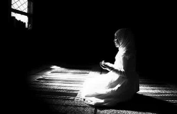 Berkat Doa Di Bulan Ramadhan