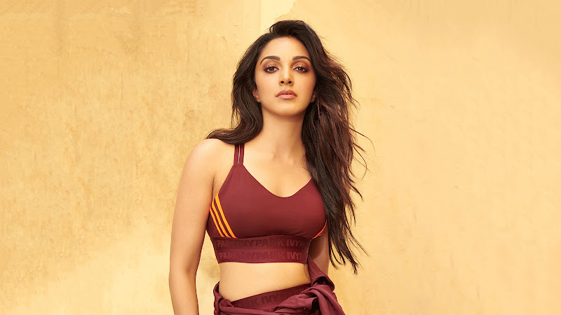 Kiara Advani Top 10 Beautiful Bollywood Actresses