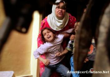Matrimonio con menores de edad en Irak