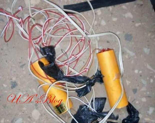 'How I Got The Bomb I Took To Winners Chapel In Kaduna' - Suspected Bomber
