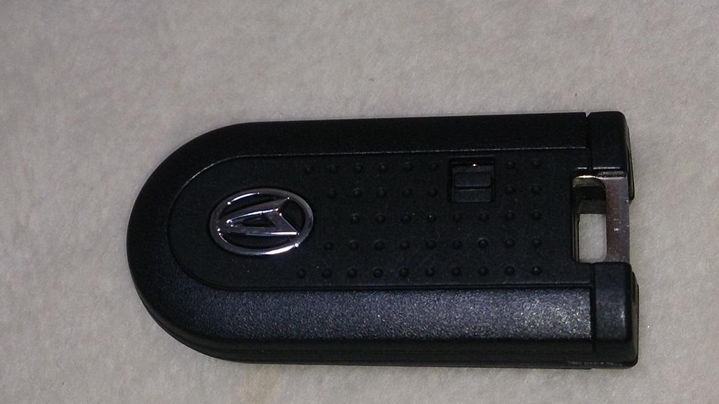 キーレス 切れ タント サイン 電池