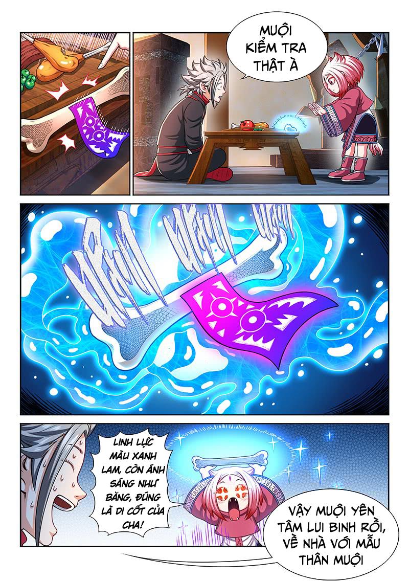 Ta Là Đại Thần Tiên chap 221 - Trang 6