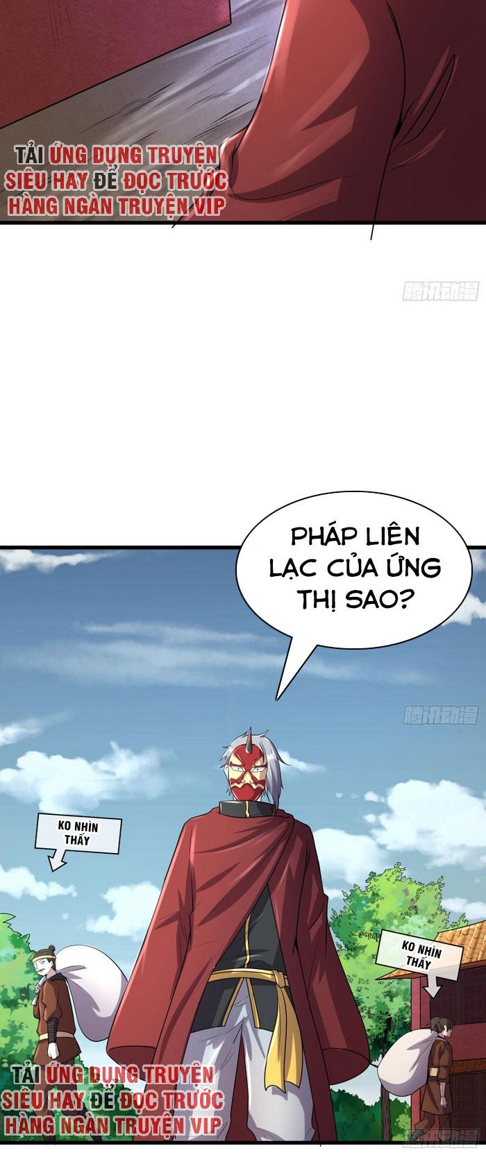 Khắc Kim Đại Lão chap 156 - Trang 47