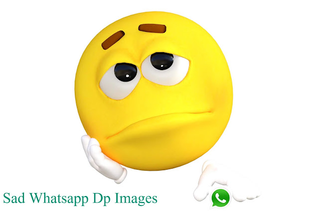 50+ Latest Whatsapp dp Images Sad For 2019
