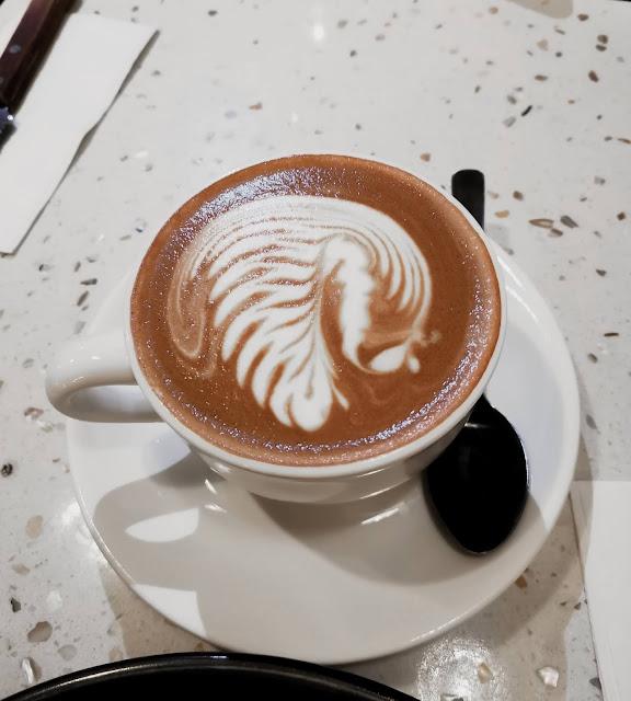 Keluar Dari Cafe The Third Letter