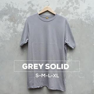 Order Kaos Polos 30S Combed Terpercaya di Sorong Selatan