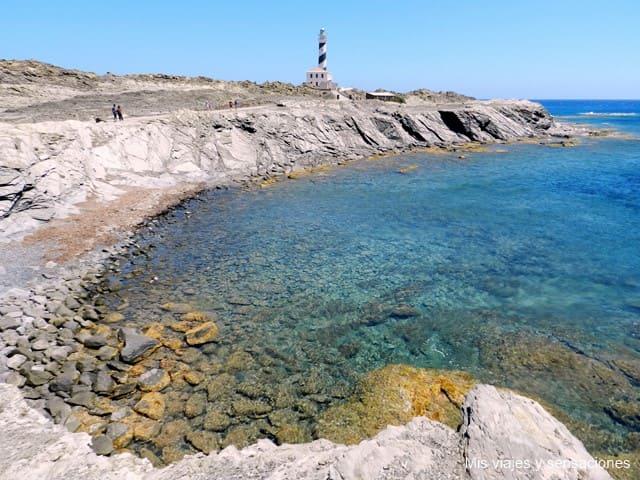 Faros, Menorca