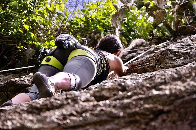 74 Good Climbing Blog Names