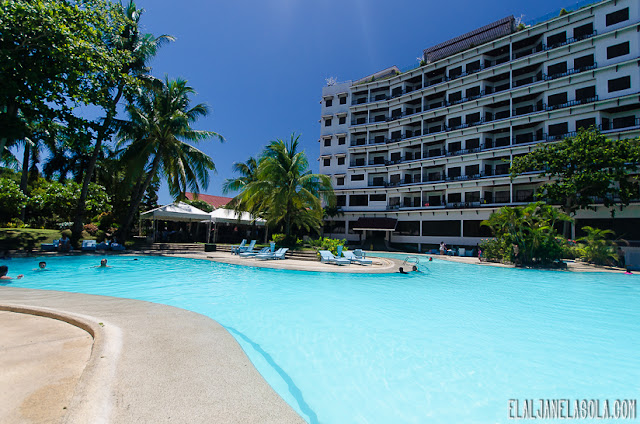Mactan Island | Cebu White Sands Resorts and Spa