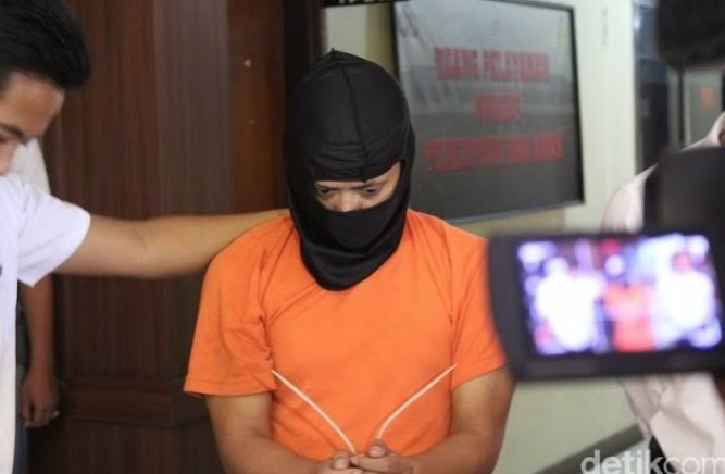 Lelaki Bunuh Jiran Yang Asyik Tanya, Bila Nak Kahwin?