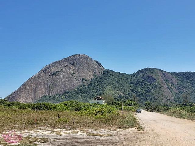 Pedra do Elefante em Itaipuaçu