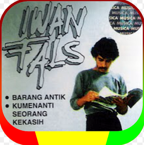 Kumpulan Lagu Iwan Fals Album Barang Antik