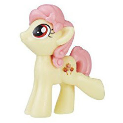 My Little Pony Wave 21 Apple Bumpkin Blind Bag Pony