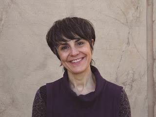 Silvia Monné