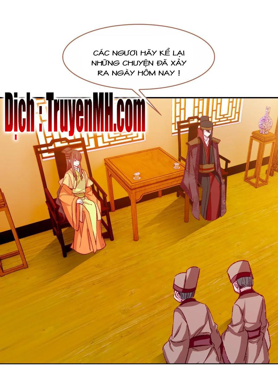 Gả Cho Một Tên Thái Giám Đáng Ghét Chap 166