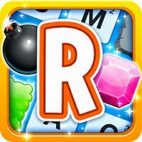 Ruzzle Adventure APK