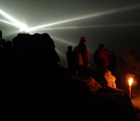 Ouessant Ma Passion : ouessant notre passion ouessant nouvel an sous le phare ~ Nature-et-papiers.com Idées de Décoration