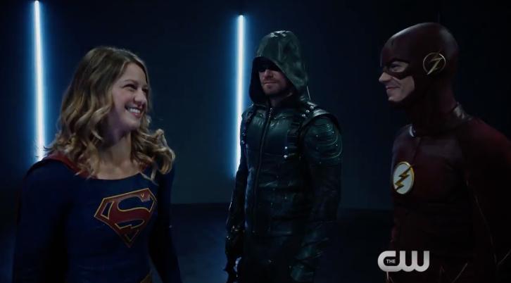 Superhero Fight Club 2.0 - Extended Promo