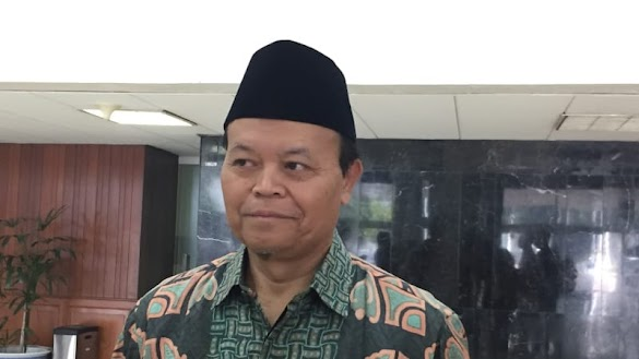 HNW: Rekomendasi dari GNPF Ulama, Malah PKS Disalahkan
