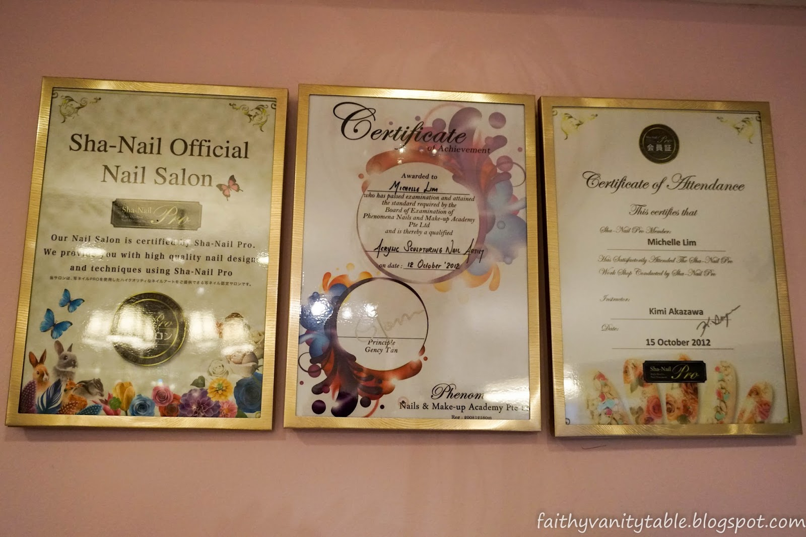 Singapore beauty travel and lifestyle blog get lovely for Accolades salon reviews