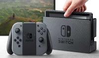 Nintendo Switch Tidak Memiliki Browser Bawaan