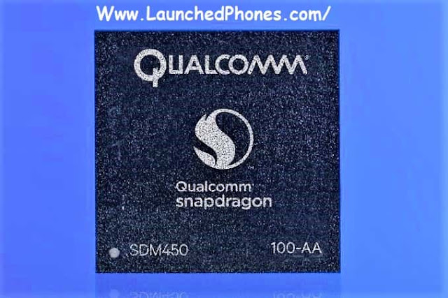 RAM everything together with each spec is the principal highlight of this article Qualcomm Snapdragon 450