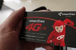 Cara Mengetahui Smartphone Yang Mendukung Kartu Smartfren 4G LTE