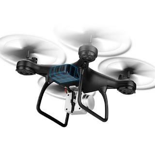 Spesifikasi Drone Tenxind 8s txd 8s - OmahDrones