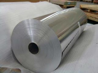 jual kemasan aluminium foil