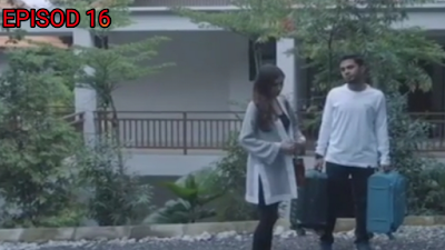 Tonton Drama Rindu Yang Terlarang Episod 16