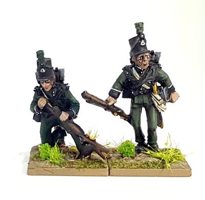 Brigade Games Napoleonic Miniatures