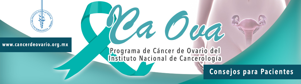 Programa de Cancer Ovario INCAN