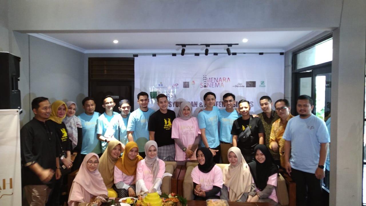 Film Hijaiyah Cinta Tayang Juli 2020
