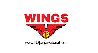 Lowongan Kerja PT Banjar Distribusindo Raya (Wings)