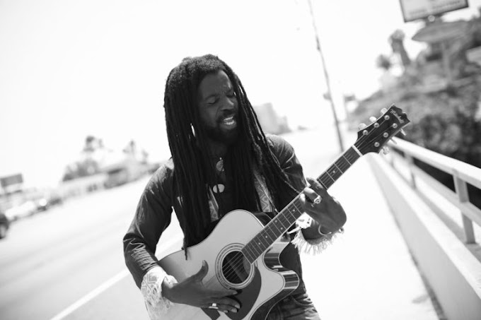 """Rocky Dawuni's """"Shine A Light"""" features in AMERICAN comedy starring Ice Cube, Tracy Morgan, others"""