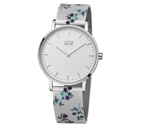 Para quem gosta de padrões florais, hoje mostro-vos o modelo Bohemian da  One. 82b2d84d58