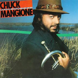 Chuck Mangione - 1976 - Main Squeeze