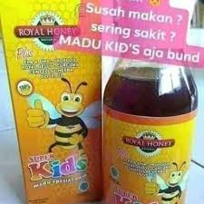 HONEY KIDS