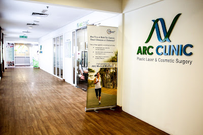 aesthetic clinic in Subang Jaya